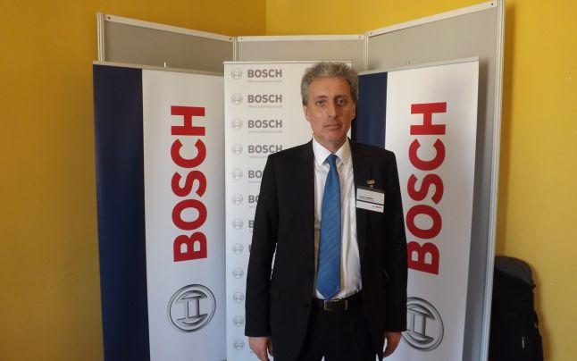 Bosch angajeaza 1000 de persoane ! Ce salarii vor plati si ce conditii trebuie sa indeplineasca muncitorii