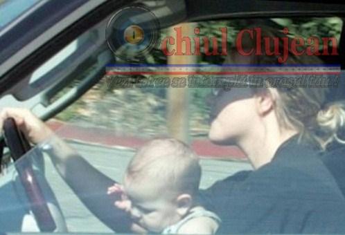 Viata are Prioritate ! Cum si unde trebuie sa stea copilul in masina