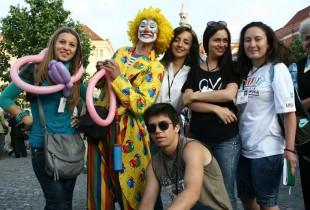 """""""Zilele Clujului"""" se apropie! Primaria cauta voluntari"""