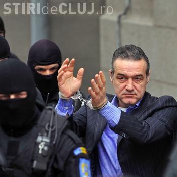 Finantatorul Echipei Steaua, condamnat la 3 ani de închisoare cu executare