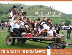 ziua-satului-romanesc