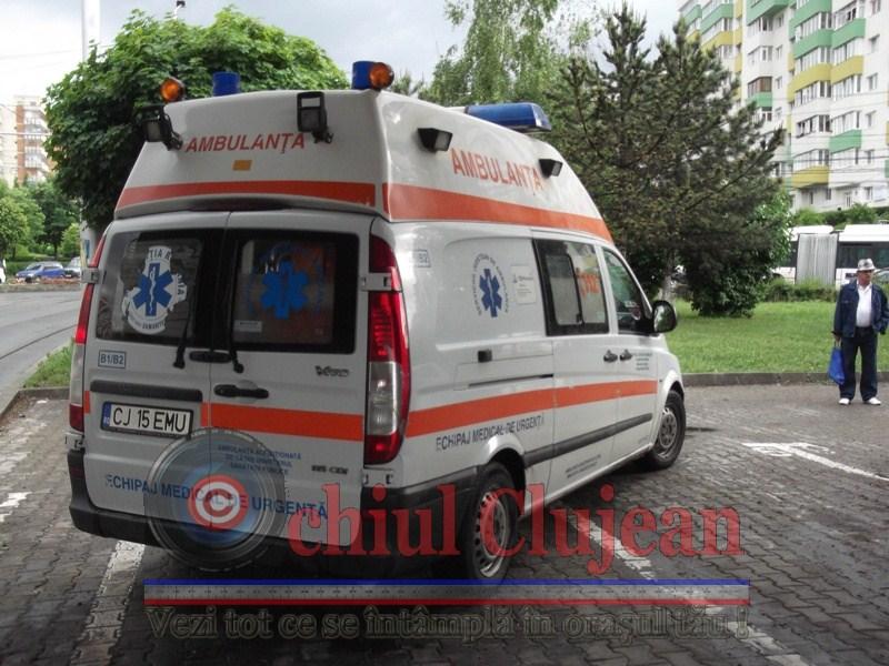 Tragedie la un azil din Cluj! O batrana a murit inecata cu branza
