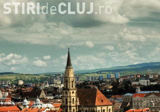 METEO: Vremea se va incalzi usor la Cluj! Vezi cat de cald va fi  in urmatoarele zile