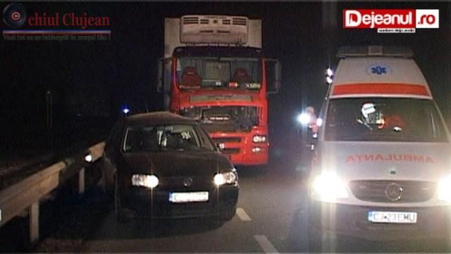 Accident la Livada ! O persoană a fost ranită UPDATE FOTO-VIDEO