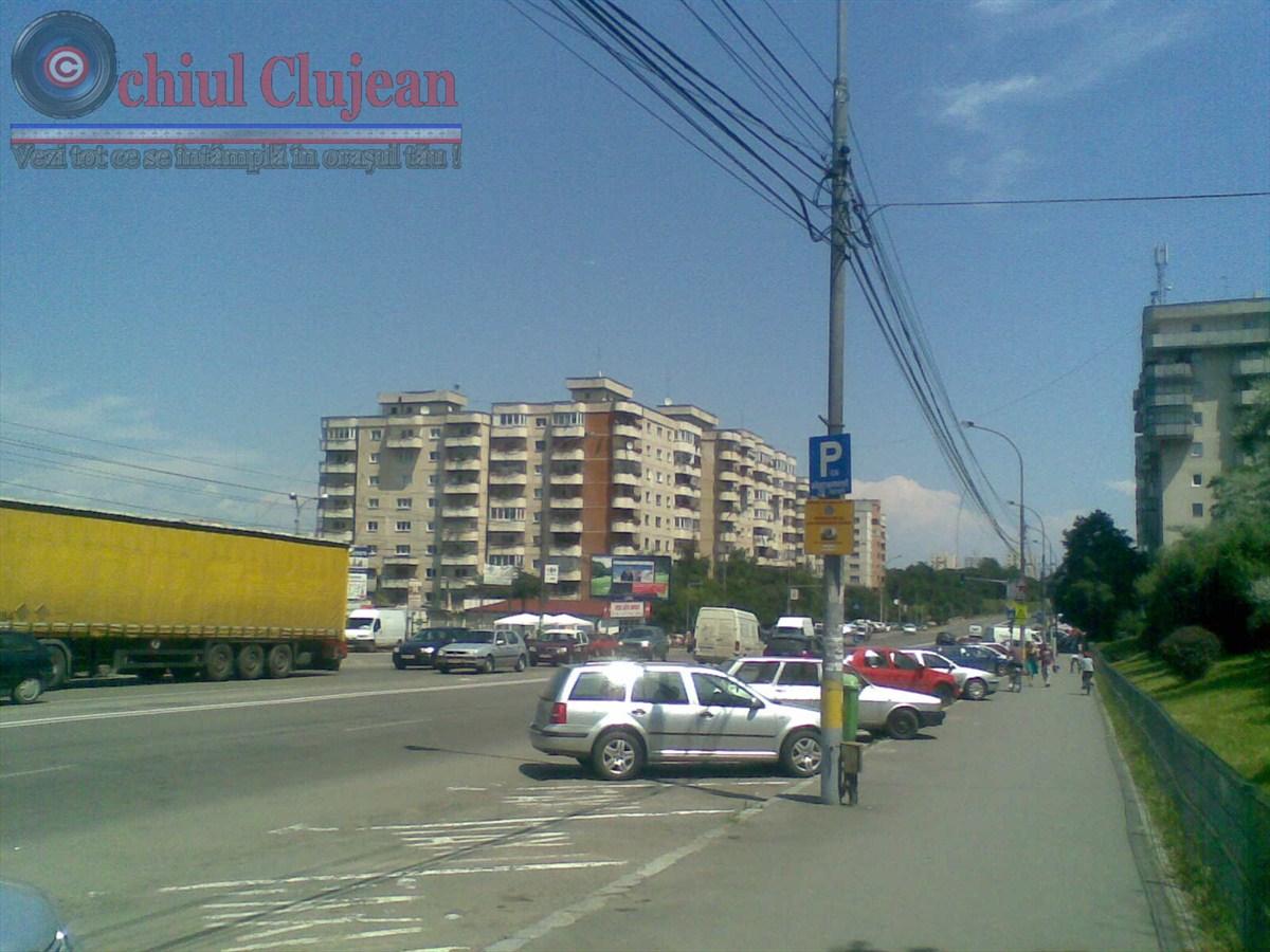 Cluj-Napoca: 31 martie 2016 – termenul limită pentru plata abonamentelor de parcare