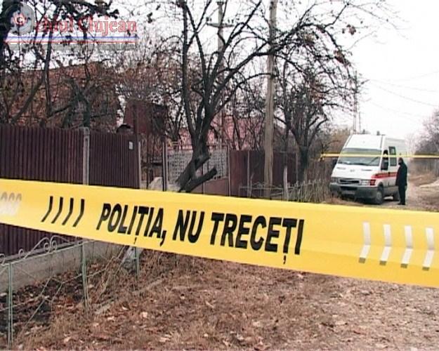 Crima la Catcau! Un batran de 87 ani gasit mort si cu gatul taiat. UPDATE Criminalul este liber -FOTO