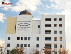 Facultatea de Teologie Ortodoxă