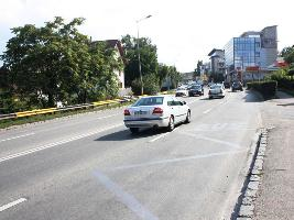 Calea Turzii, modernizata complet in 2014