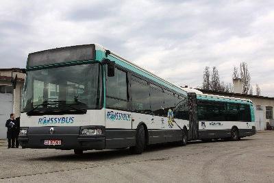 Elevii clujeni beneficiaza de gratuitate la transportul in comun