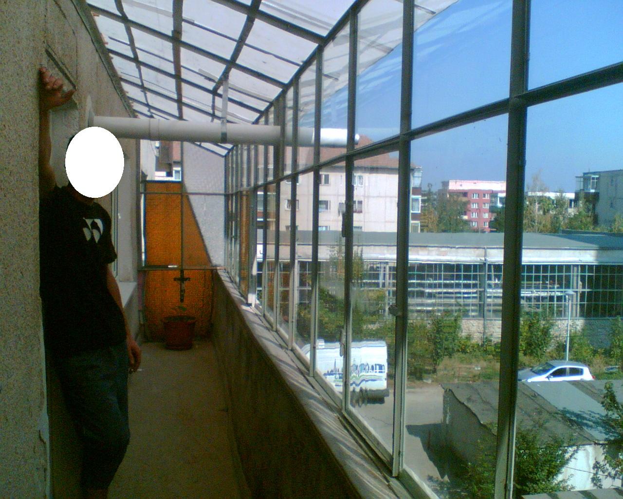 De vanzare apartament cu 3 camere in Cluj-Napoca FOTO