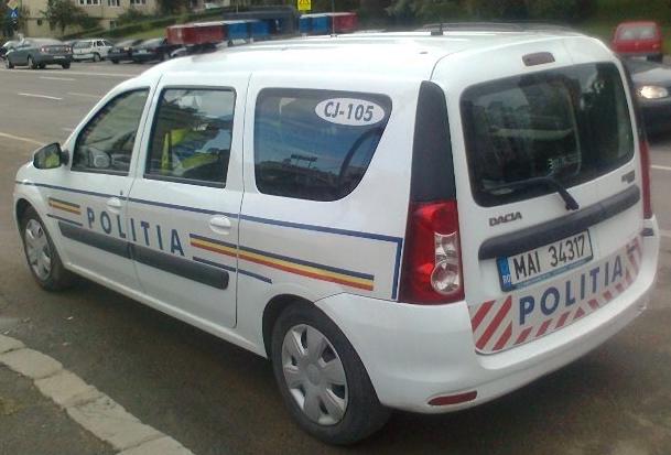 Razie la Cluj-Napoca! Polițiștii au reținut 10 permise de conducere