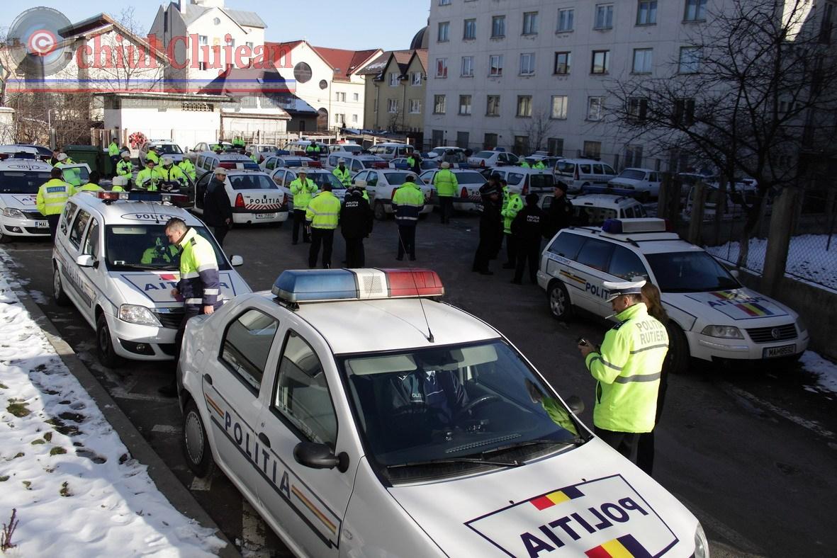 Ziua Portile Deschise de ziua Politiei Romane