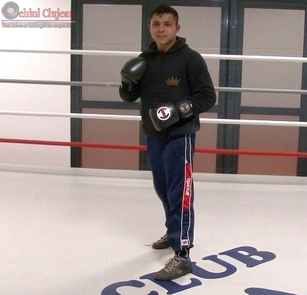 Boxerul de 16 ani din Cluj va fi arestat din nou. Ce i-a determinat pe judecatori sa ia aceasta decizie