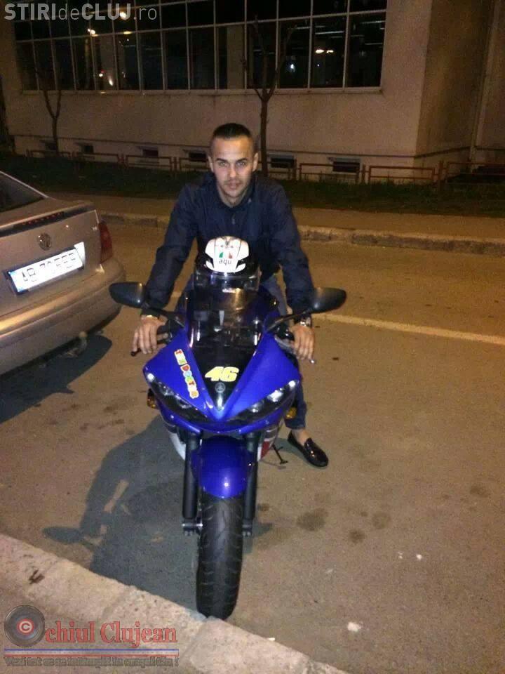 Motociclistul accidentat vineri seara pe Podul IRA a murit la spital