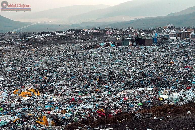 Noi paşi în vederea normalizării situaţiei deşeurilor la nivelul judeţului Cluj