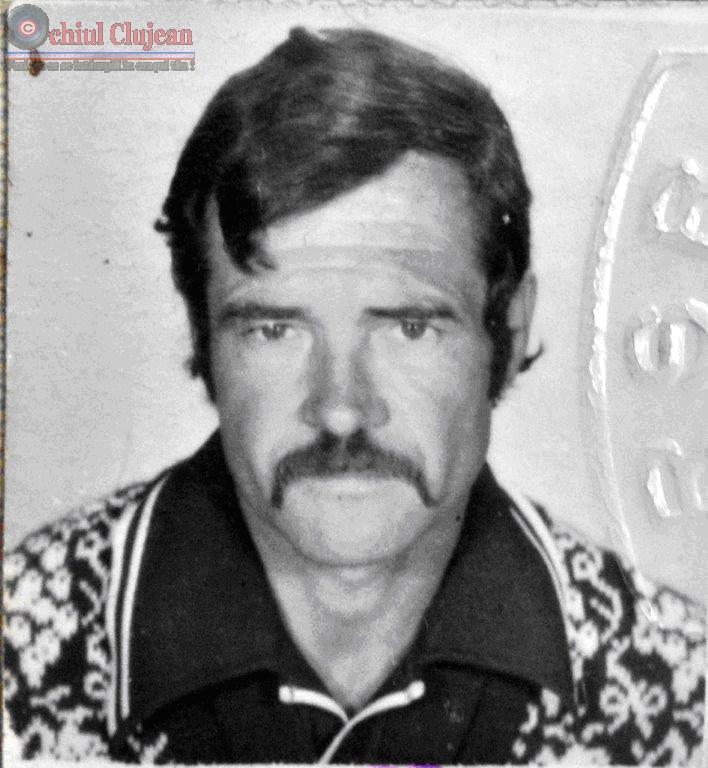 Barbat de 64 de ani din Dimbu Mare, disparut de la domiciliu. L-ati vazut?