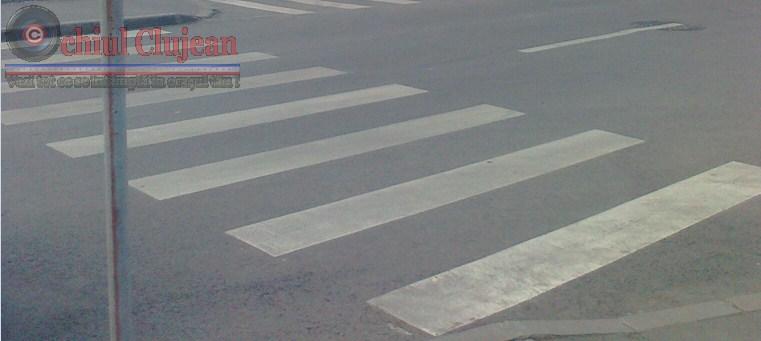 Accident grav în Florești! Adolescentă de 14 ani, lovită de un autoturism pe trecerea de pietoni