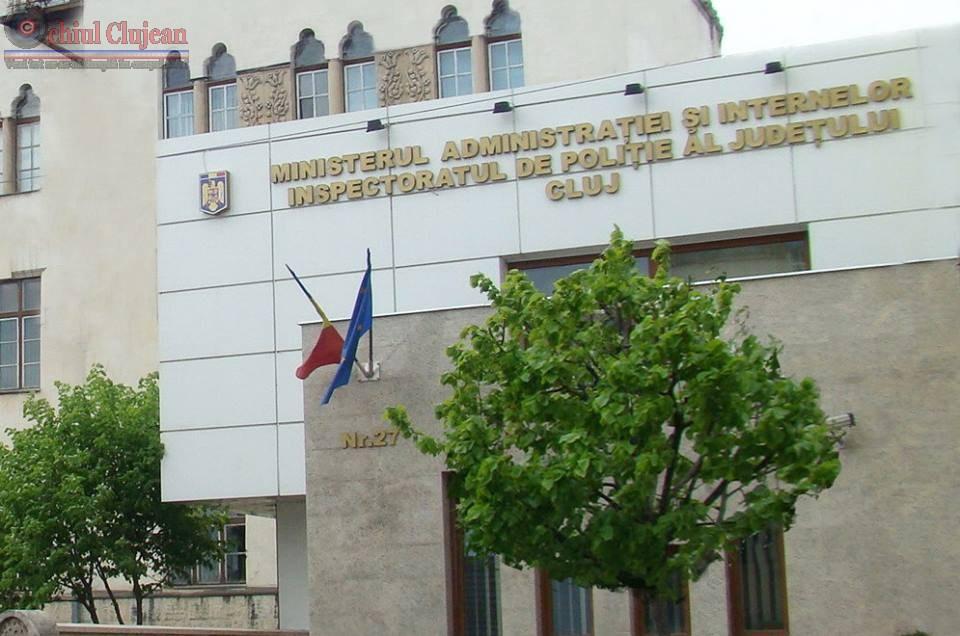 GHERLA: Cazul din 8 august 2017, unde un tânăr a fost urmărit și bătut în trafic, a ajuns în atenția polițiștilor din cadrul Biroului de Control Intern din cadrul IPJ Cluj