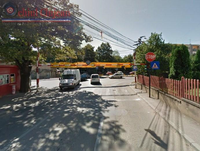 Nou sens giratoriu în cartierul Grigorescu