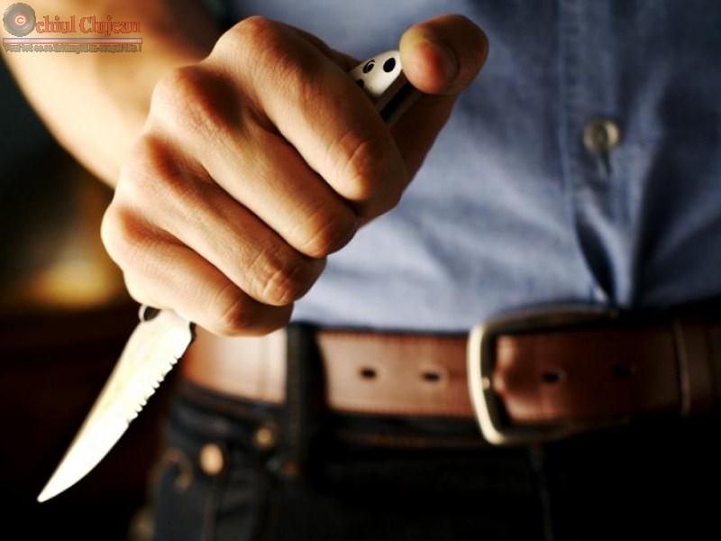 Clujean retinut de politisti pentru tentativa de omor