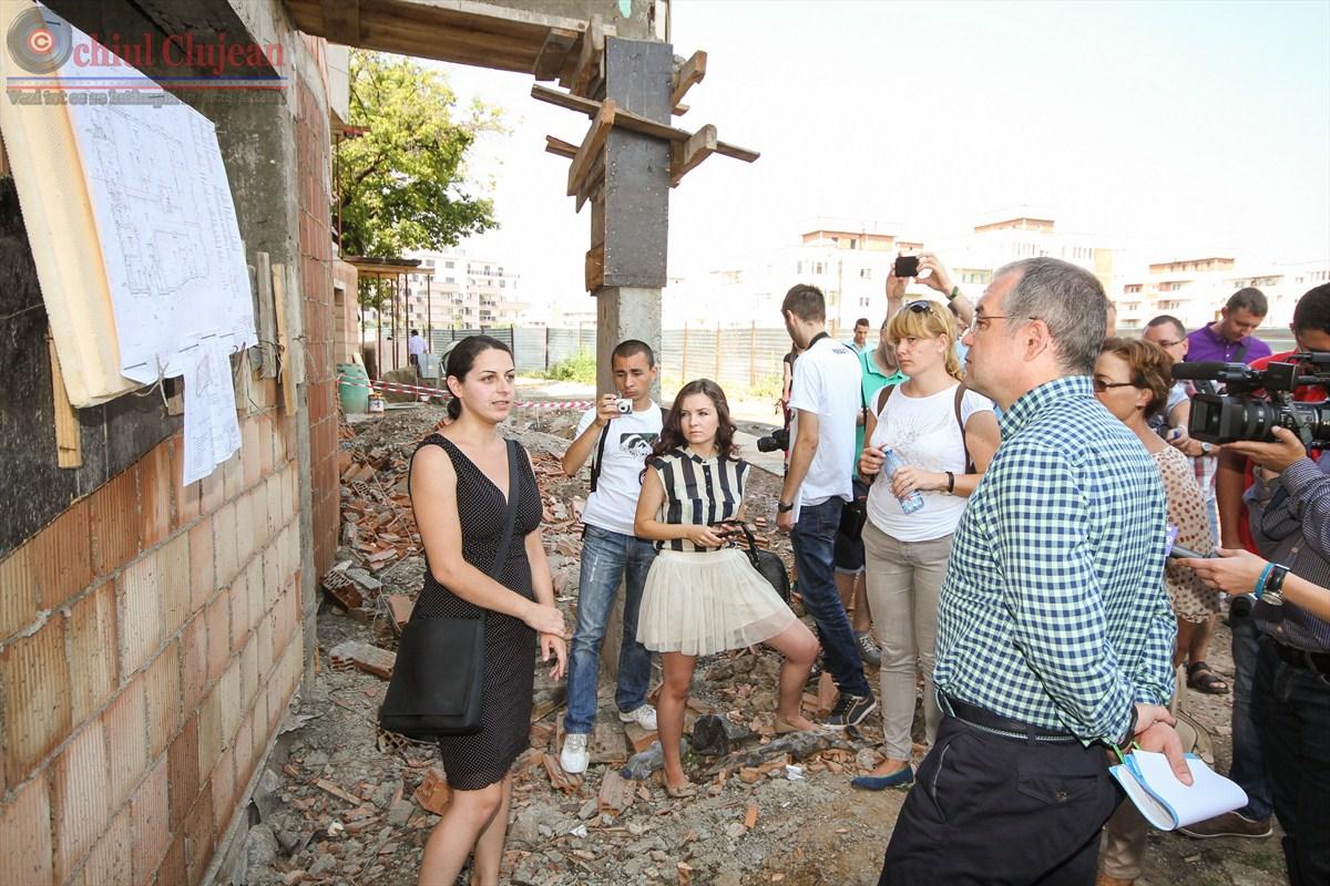 Primaria Cluj-Napoca va asigura 1000 de locuri în creşele clujene pentru anul 2014-2015