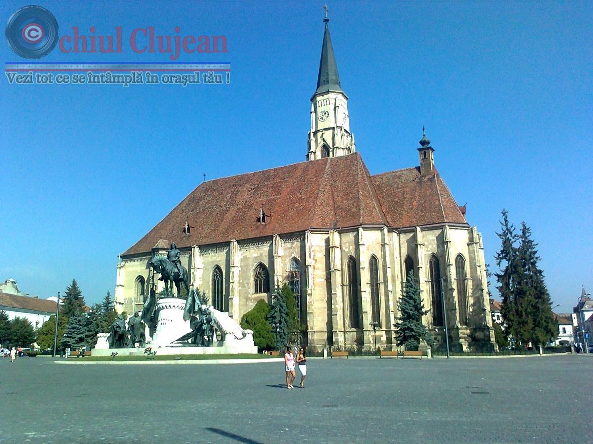 """Restricții de circulație la Cluj cu ocazia """"Întâlnirii Tinerilor Ortodocși din Europa"""""""