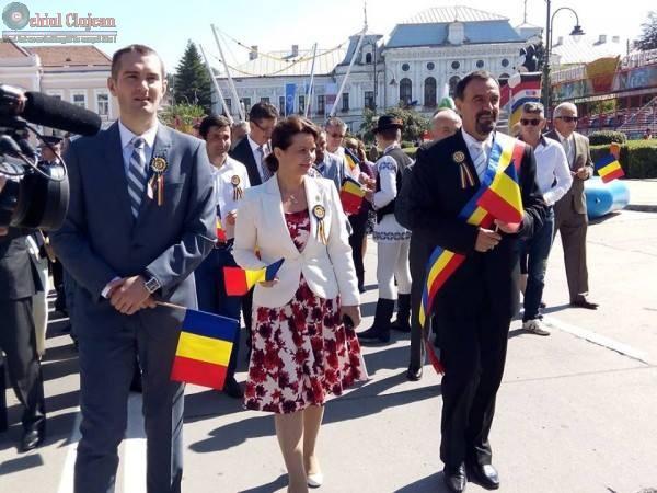 Aurelia Cristea este noul președinte al PSD Cluj-Napoca