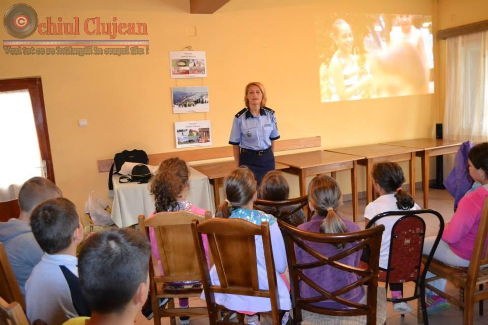 """Campanie educativa """"BUSONE – AUTOBUZUL COPIILOR"""" in perioada 15 septembrie- 3 octombrie"""