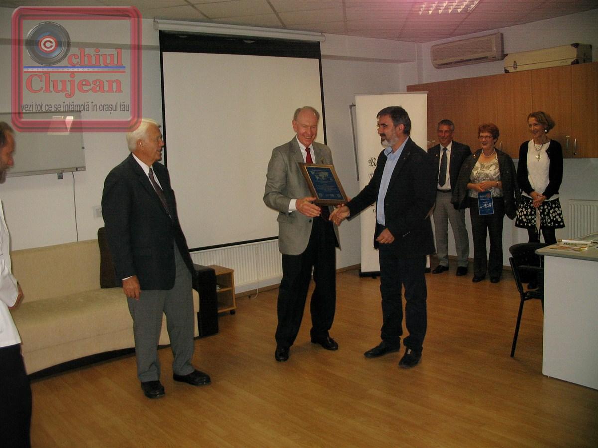 Spitalul de Copii Cluj dotat cu aparatura medicala de ultima generatie FOTO