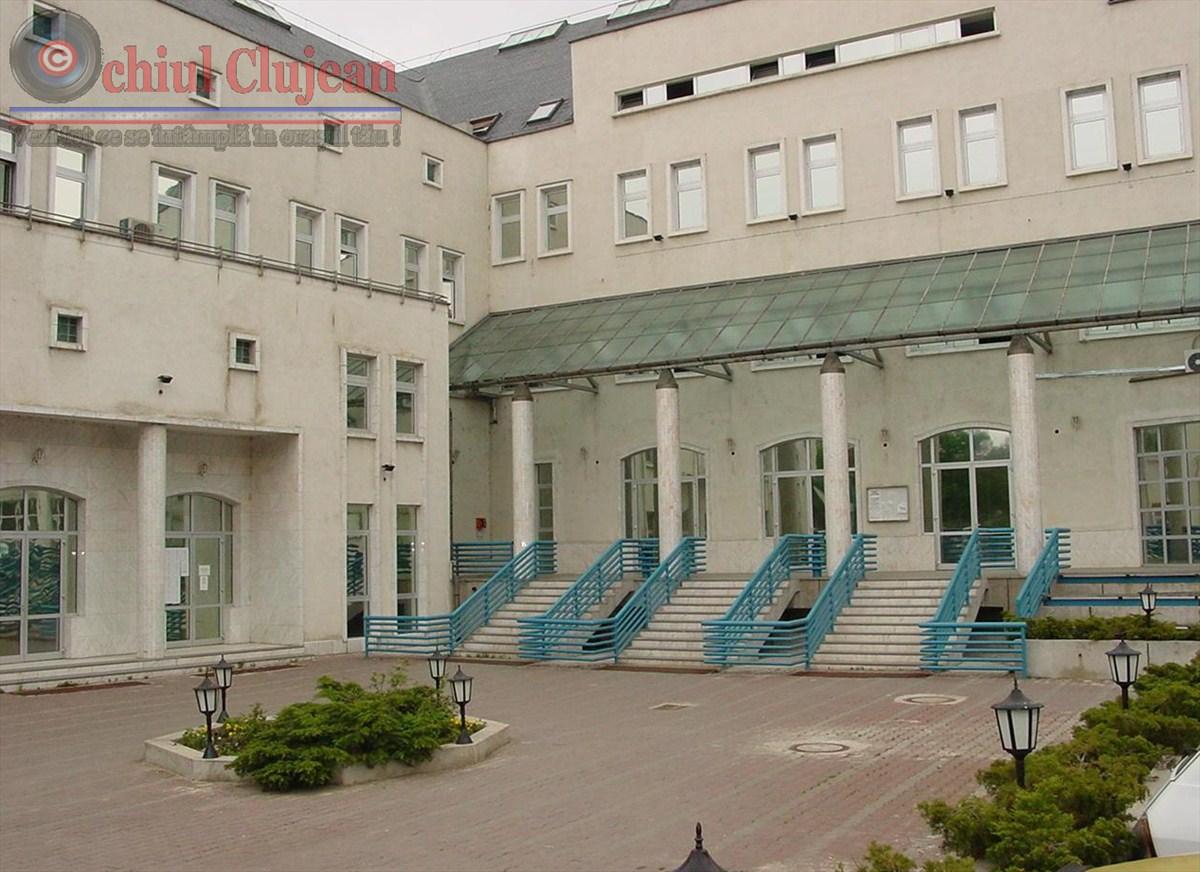 A.J.O.F.M Cluj organizeaza, bursa locurilor de munca pentru absolventi, pe Cluj Arena