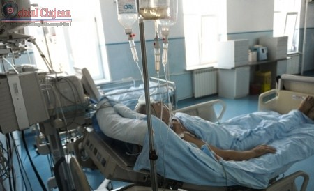 Criminalul care a ucis doi oameni la Cluj a fost operat. Ce il asteapta