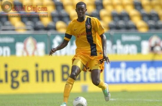 Un nou transfer se apropie la CFR Cluj. Miriuta aduce un jucator din Germania