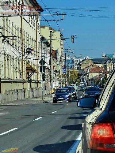 Au început lucrările de modernizare pe strada Moţilor