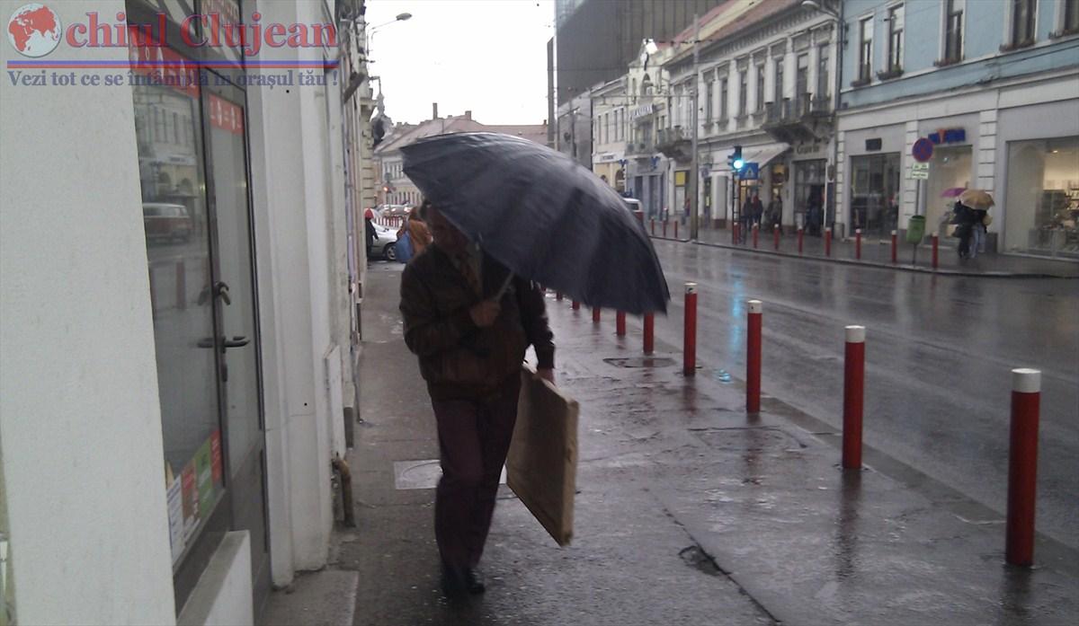 Cum va fi vremea in Transilvania in urmatoarele doua saptamani