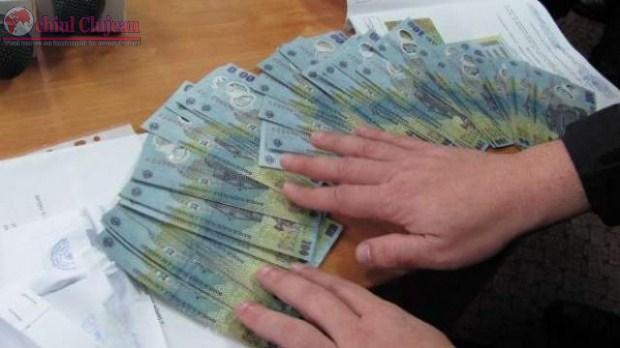 Patroana unei societati comerciale din Cluj, cercetata pentru evaziune fiscala de 7.500 de lei