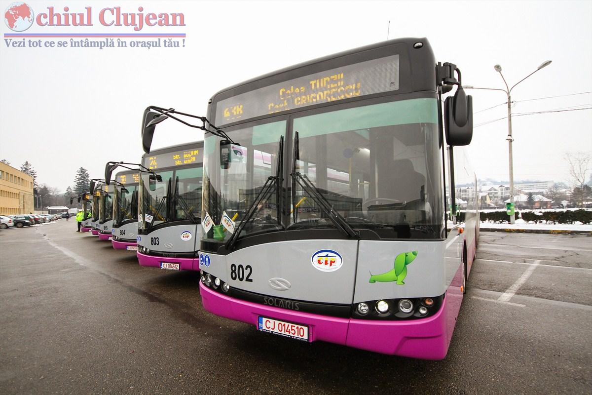 În atenția pensionarilor și persoanelor care beneficiază de transport urban gratuit pe baza L 118/1990, L 189/2000 si OUG 214/1999