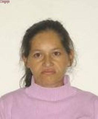 Femeie de 41 de ani din Panticeu, disparuta de la domiciliu. Ati vazut-o?