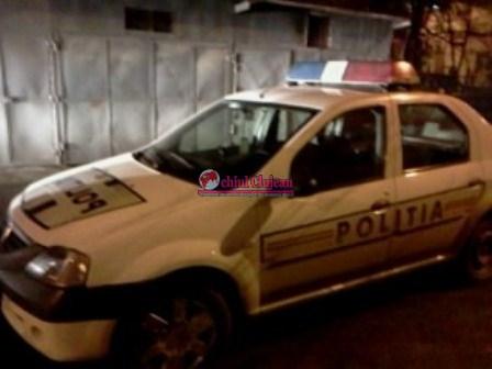 Trei bărbați, arestați preventiv după ce au furat mai multe bunuri dintr-un garaj din Cluj-Napoca