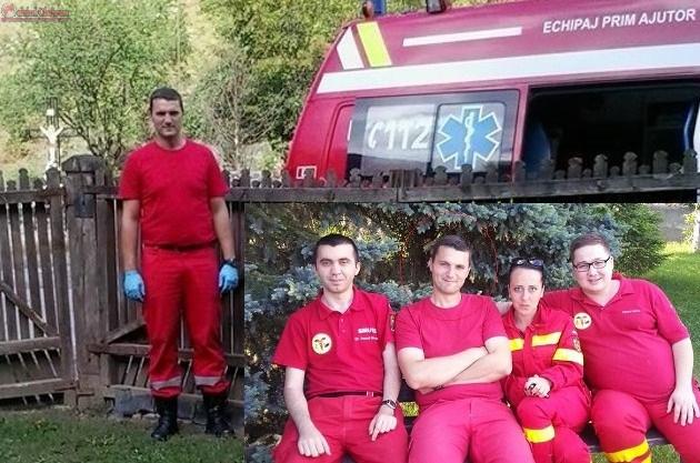 Generatia de Aur – U Cluj va juca pentru paramedicul SMURD Cluj, Florin Benea