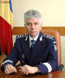 Comandantul IPJ Cluj, decorat de Klaus Iohannis pentru rezultate bune