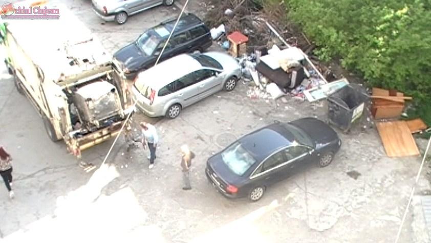 A început perioada de depunere a ofertelor pentru colectarea și transportul deșeurilor din județ