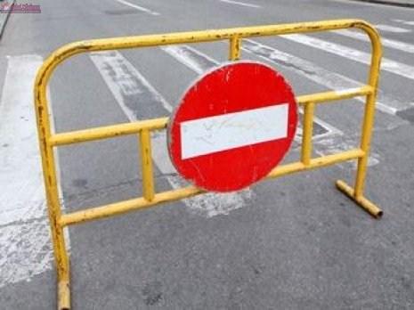Maratonul blocheaza Clujul. Restrictii de circulatie pentru perioada 18-19 aprilie 2015
