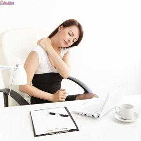 Statul pe scaun la birou pentru o lungă perioadă ne scurtează viața