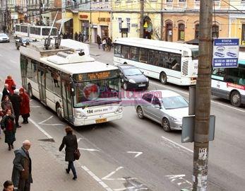 Programul mijloacelor de transport în comun în perioada 30.11.2016 – 04.12.2016