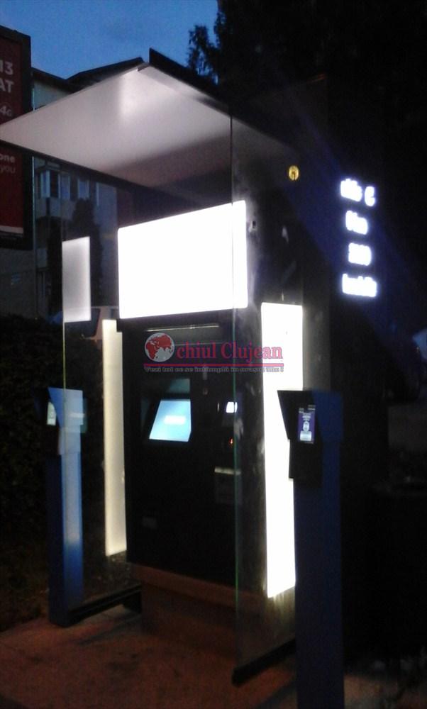 CTP Cluj anunță situația automatelor de bilete nefuncționale la plata cu cardul