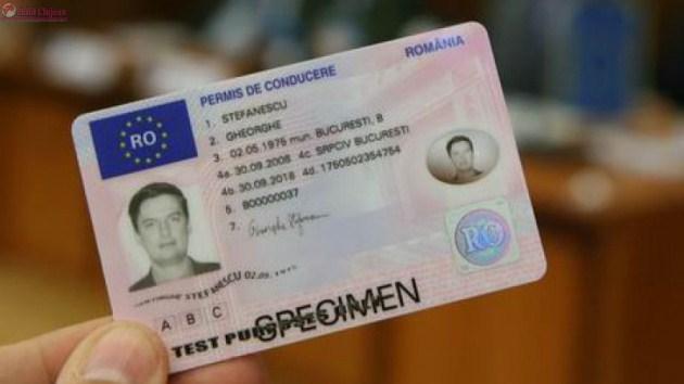 Tânăr reținut pentru conducere fără permis