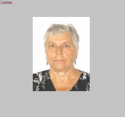 Clujeancă de 70 de ani, a dispărut de acasă. Ați vazut-o? FOTO