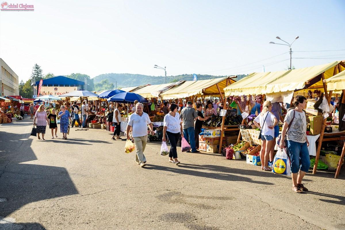 """""""Zilele Recoltei 2015"""" la Cluj-Napoca"""