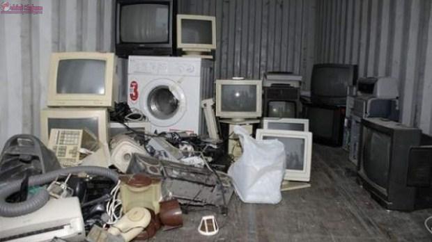 Cluj: Acțiune de colectare a deșeurilor de echipamente electrice și electronice (DEEE)