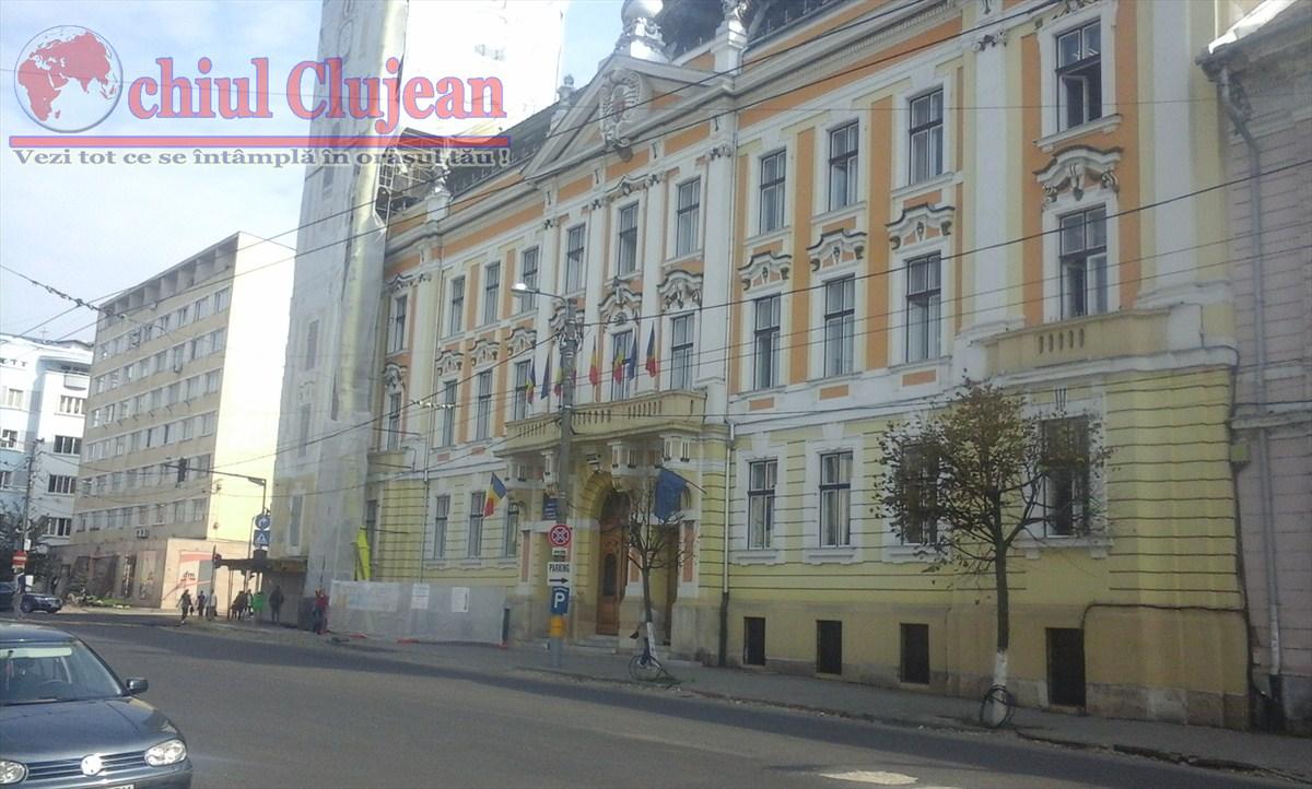 Cluj-Napoca: Restricţii de circulaţie pentru 12-13 martie 2016